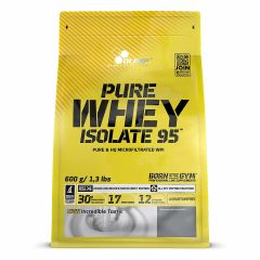 Pure Whey Isolate 95 (660g)