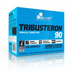 Tribusteron 90 (120 Kapseln)
