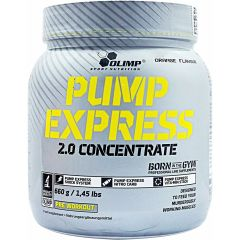 Pump Express 2.0 concentrate (660g)