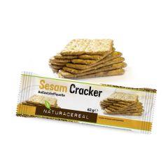 Sesame Cracker (20x62g)