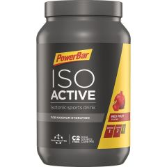 Isoactive - Isotonic Sports Drink (1320g)