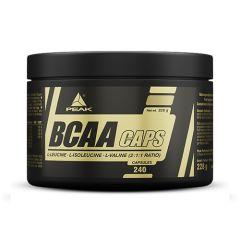 BCAA Caps (240 Kapseln)