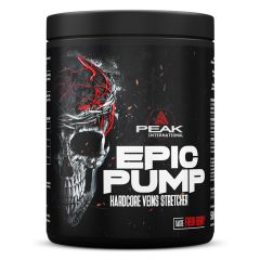 Epic Pump (500g)