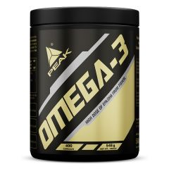 Omega-3 (400 Kapseln)