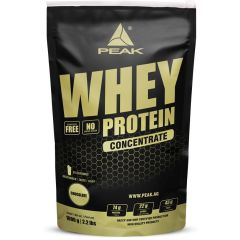 Whey Protein Concentrate (1000g)