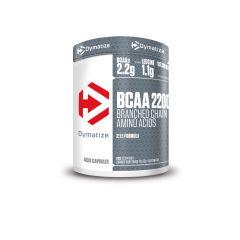 BCAA 2200 (400 caps)