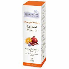 Omega Orange Leinölmixtur bio (100ml)