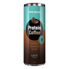 Protein Coffee (250ml)