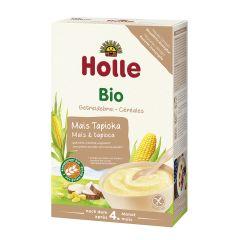 Bio-Getreidebrei Mais Tapioka, ab dem 5. Monat (250g)