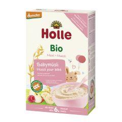 Bio-Vollkorn Babymüsli, ab dem 6. Monat (250g)