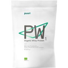 PW1 - Pure Whey bio (900g)