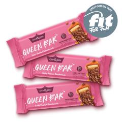 Queen Bar 3er Pack