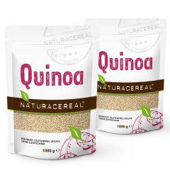 Quinoa white (2x1000g)