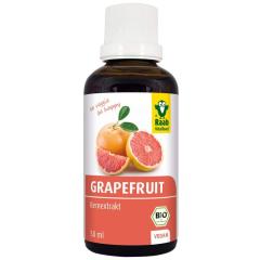 Grapefruitkernextrakt bio (50ml)