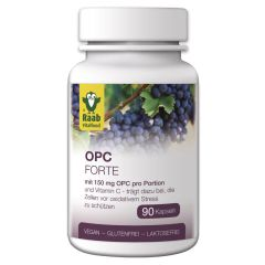 OPC Forte (90 Kapseln)