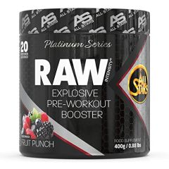 Raw Intensity (400g)