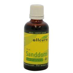 Sanddornöl (50ml)