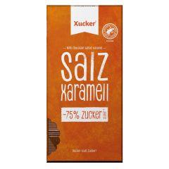 Salted-Caramel Chocolate (100g)