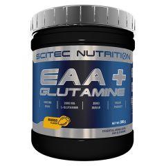 EAA + Glutamine (300g)