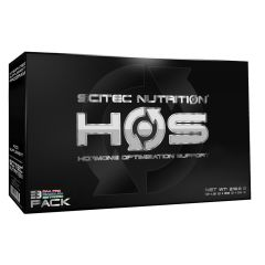 HOS - Hormone Optimization Support (250 Kapseln)