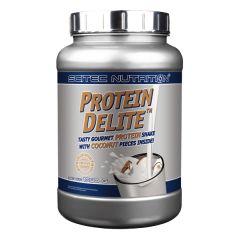 Protein Delite Pulver - 1000g - Kokosnuss-Mandel