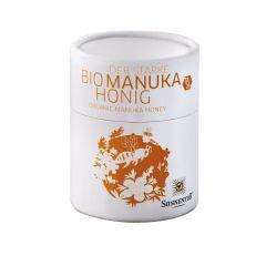 Der starke Bio Manuka Honig (250g)