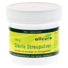 Stevia Streupulver (150g)