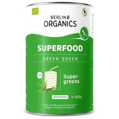 Superfood Mischung Bio Green Queen (400g)