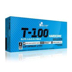 T-100 Hardcore (120 Kapseln)
