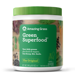 Green Superfood (240g)