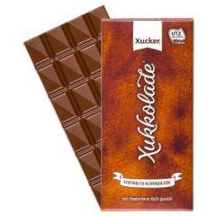 Xylit-Vollmilchschokolade Xukkolade (100g)