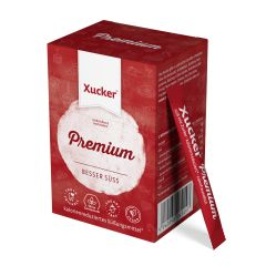 Premium Portionsbeutel (50x4g)