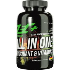 All In One Vitamins (120 Kapseln)