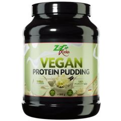 Ladies - Vegan Proteinpudding Vanille (500g)