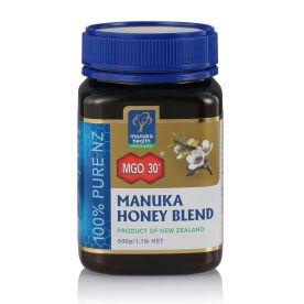 Manuka Honig MGO 30+ Blend (500g)
