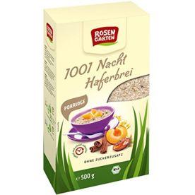 Porridge bio (500g)