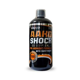 AAKG Shock Extreme (1000ml)