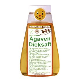 Agavendicksaft bio (300ml)