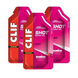 3 x Shot Energy Gel (3x34g)