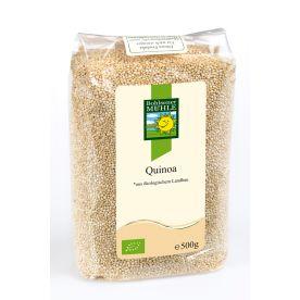 Quinoa bio (500g)
