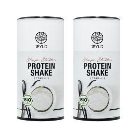 2 x WYLD Bio Protein Shape Shifter (2x450g)