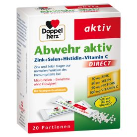 Abwehr Aktiv Direct (20 Portionen)