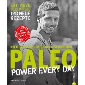 Paleo – Power Every Day