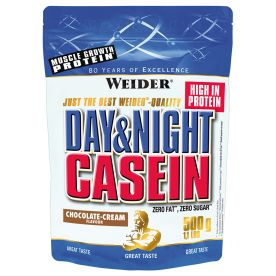 Day & Night Casein (500g)