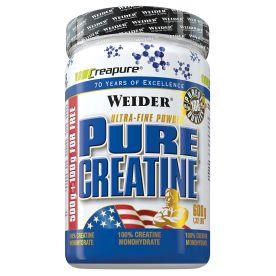 Pure Creatine (600g)
