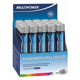Magnesium Liquid (20 x 25ml)