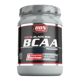 BCAA Black Bol Powder (450g)
