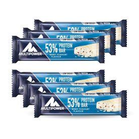 6 x 53% Protein Bar (6x50g)