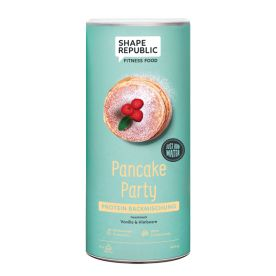 Shape Kitchen Protein Backmischung Vanille Himbeere Pancakes (600g)