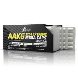 AAKG Extreme Mega Caps (300 Kapseln)